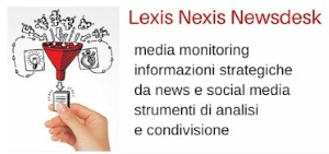 newsdesk piattaforma di media monitoring